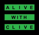 Alive with Clive Facebook Page Profile Picture