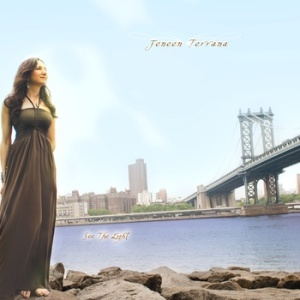 Jeneen Terrana's New CD, See The Light
