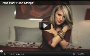 """Heart Strings"" by Irena Hart"