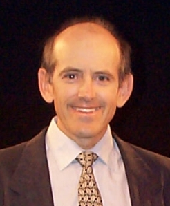 Clive Swersky, Host and Producer of Alive with Clive, on June 29, 2012